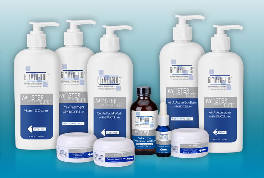 AHA's in Skin Care