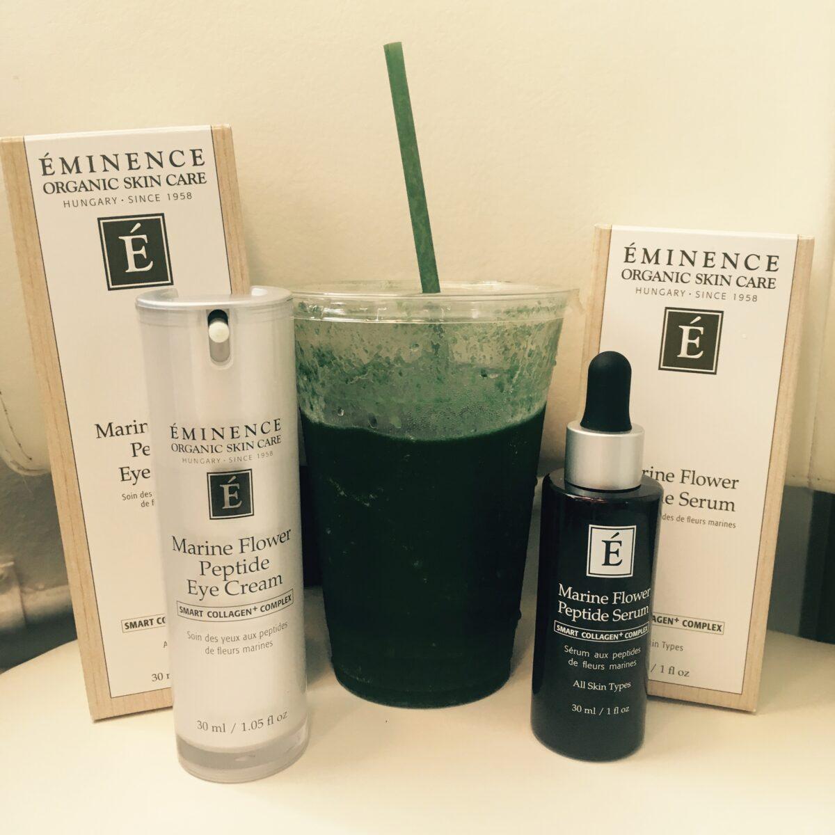 Algae in Skin Care