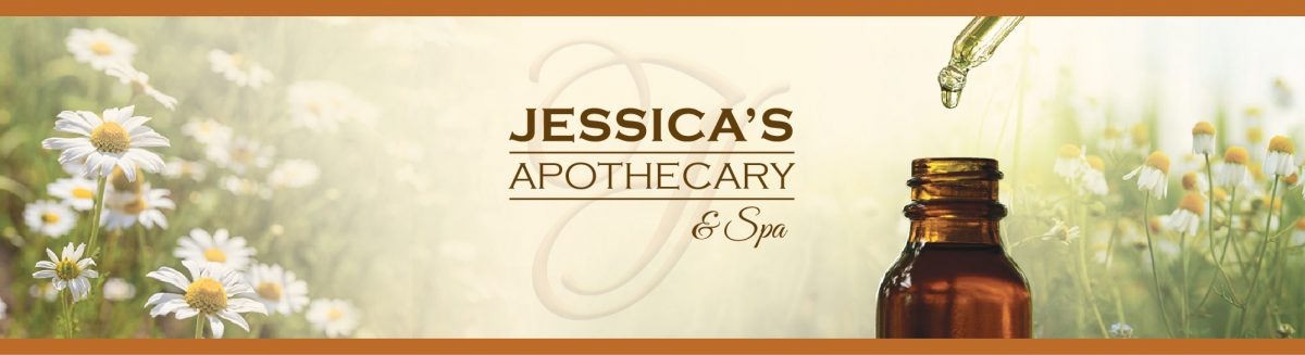 Jessica's Apothecary & Spa