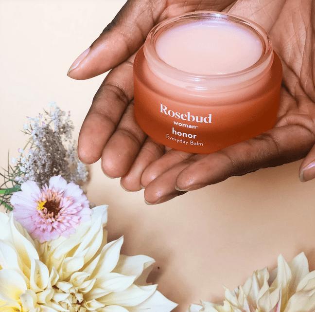 Rosebud Woman- Intimate Skin Care