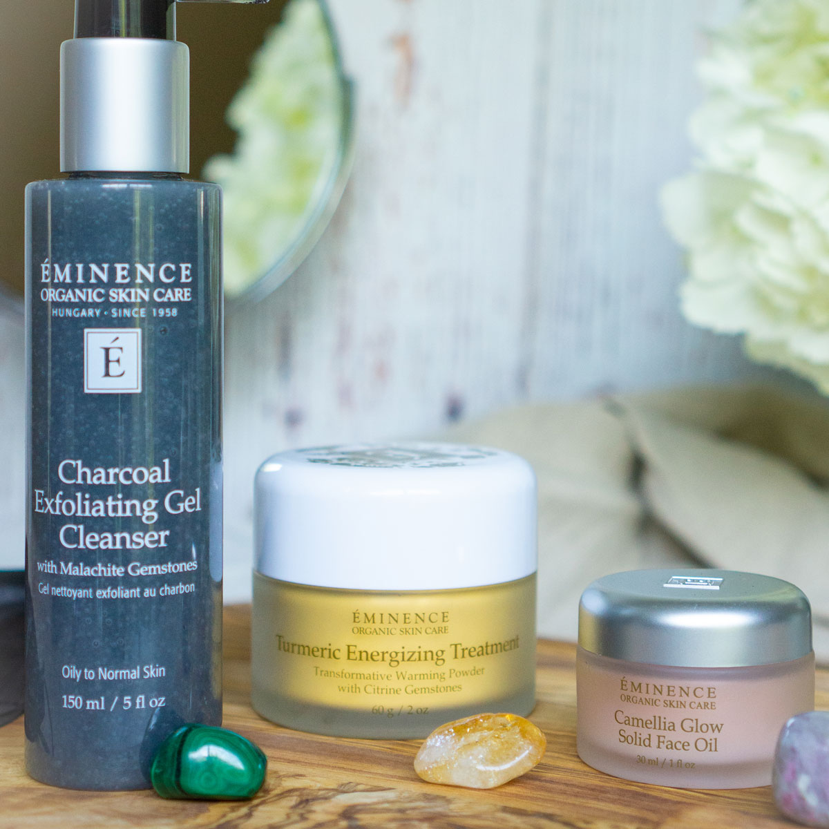 Three products to keep in mind for how to treat maskne