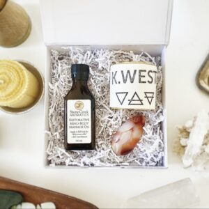 Ritual Wellness kit for a lovely gift.