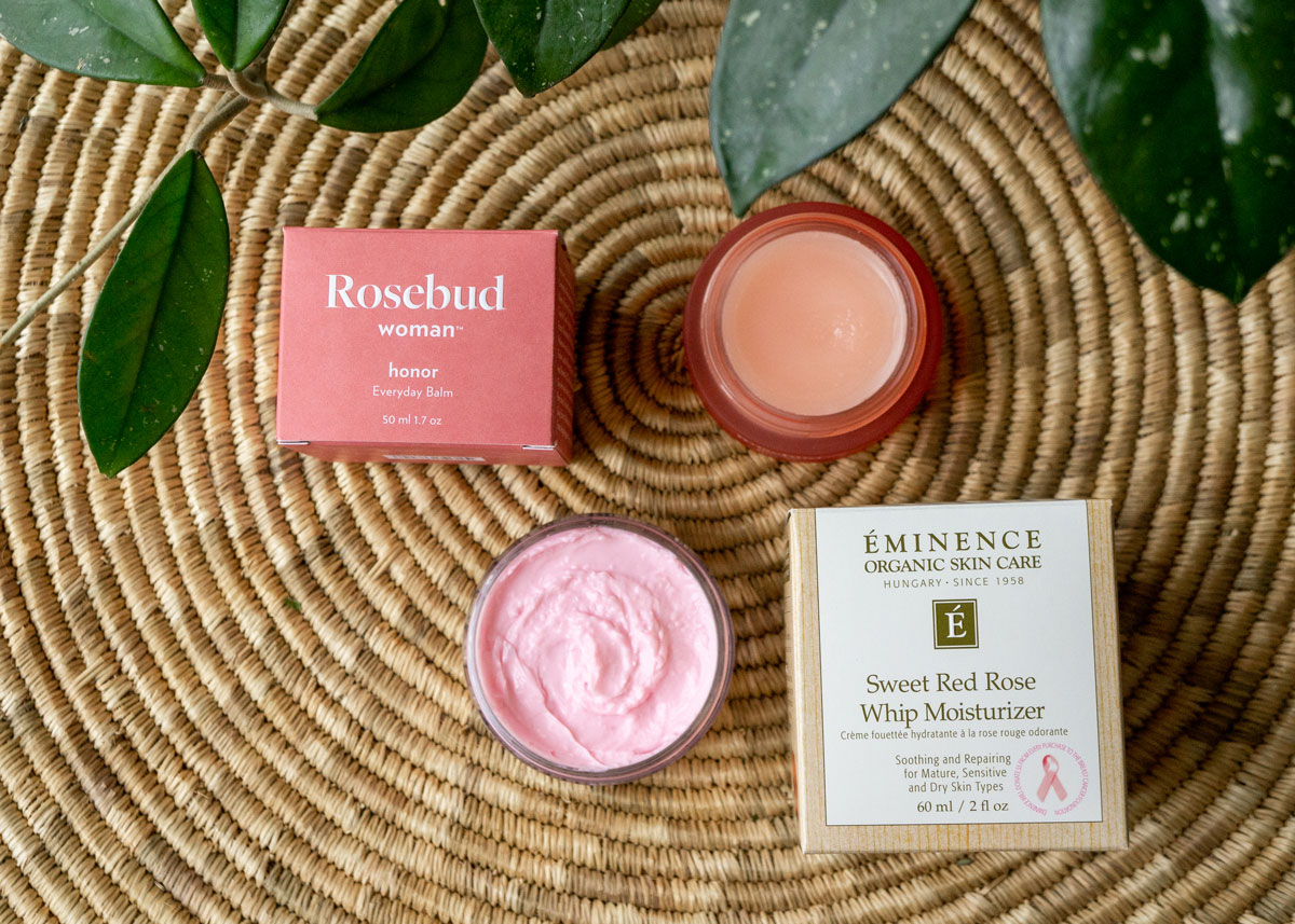 Menopause and Dry Skin: Our Go-To Products and Tips