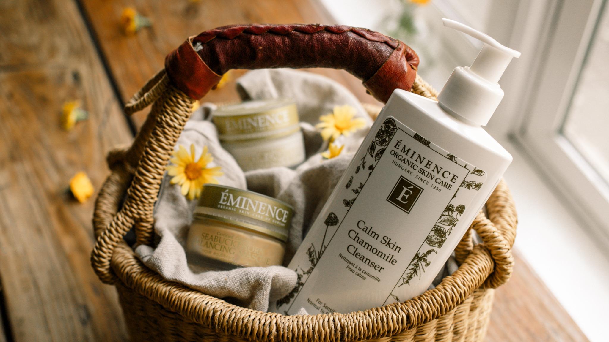 Calendula for skin is a wonderful herb