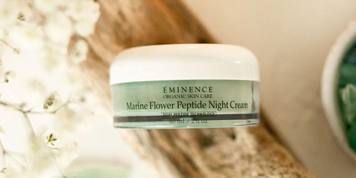 30 or Older? Plant-Based Peptides for Skin Can Help You Age Radiantly